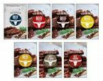 Doctor Proctor's Beef Biltong 700g Super Pack $53.69 (Was $107.38) + $5 Delivery @ Dr. Proctor's via Buy Aussie Now
