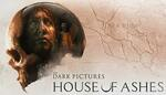 [PC, Steam] The Dark Pictures Anthology: House of Ashes A$29.57 @ GamersGate