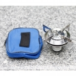 Portable Outdoor BBQ Camping Stove- $8.99-Tmart.com-World Wide Free Shipping