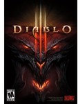 Diablo 3 Original Box $2 - for People Who Bought CD KEY Only but Would like a Box for Collection