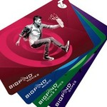 25% Discount on All Telstra Bigpond Music, Movies and Games Downloads Cards at BP