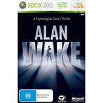 Alan Wake (Xbox 360) $10 @ Big W