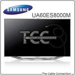 "60"" Samsung LED TV - UA60ES8000 - Brand New $3999 - MEL Pickup - Comes with Foxtel Promo!"