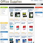 Free Shipping on Ink Orders Epson HP Lexmark Canon Brother