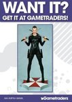 15% off ALL Games, Anime, Swords, Figures, Cards etc @ GameTraders Chermside till Sunday