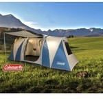 Coleman Hideaway 7 Dome Tent $159 + Delivery