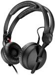 Sennheiser HD25-II Headphones $209.00 Inc Delivery (or Pickup)