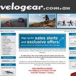20% Off VeloGear.com.au