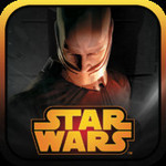 Star Wars Knights of the Old Republic iPad (Was $10.49) Now $5.49