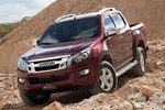 Isuzu D-Max $39990 drive away save $8000