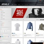 Save up to 65% OFF 2XU Workout Gear (+ FREE Delivery) !