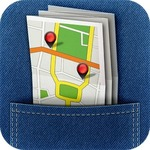 [Android / iOS] City Maps 2go: Pro Upgrade FREE (Worldwide Offline Maps, Save $1.99 / $2.99)