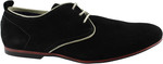 Grizzly Dan Mens Leather Suede Casual Shoes Only $34.95 LIMITED STOCK 3 DAY SALE