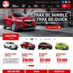 Holden VF Commodore, Calais, Sportwagon & Ute - Free On-Roads and $1,000 Factory Bonus