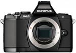 Olympus OMD EM-5 Black, RRP $899, Now $399 WA Pickup, Delivery $16, Total $415 Delivered,Limited Stock @ Leederville Cameras