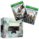 Xbox One Assassin's Creed Unity Bundle $399 (Save $100) In Store @ Target