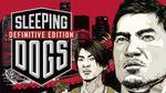 Sleeping Dogs Definitive Edition $4.80 USD, Tomb Raider GOTY $4.80 USD @ Green Man Gaming