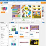 Skype Gift Card 40% off Woolwoths Catalogue Special (Offer Valid Wed 22 Jul - Tue 28 Jul 2015)