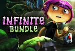 """Infinite Bundle"" $1.99USD/ $2.94AUD @ BundleStars"