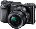 Sony A6000 with 16-50mm Kit Lens $686 (after $100 Sony Cashback) @ Harvey Norman