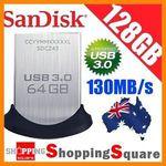 SanDisk Ultra Fit 128GB $49.95   Samsung Micro SD 32GB $14.23 64GB $27.9 @ Shopping Square eBay