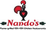 One Complimentary Trio Teaser @ Nando's - No Purchase Required (VICTORIA ONLY)