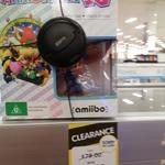 [Wii U] Mario Party 10 + Mario Amiibo $29, Yoshi's Woolly World $39 @ Big W