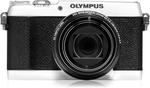 Olympus SH-2 Digital Camera (Silver) w/8GB SD Card $259 Delivered @ TVSN