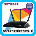 NetGear Nighthawk R7000 Router $175.20 | ASUS RT-AC68U Router $176 @ Wireless1 eBay