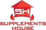 Supplements House up to 40% off