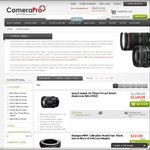 CameraPro EOFY Sales: Round 1: 10% off Lenses from Canon, Fuji, Olympus, Panasonic, Fuji, Sony, Zeiss, Tamron, Sigma