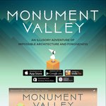 Monument Valley Free for Galaxy Users through Galaxy Apps (Samsung)