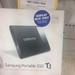 Samsung T1 Portable USB SSD 1TB - $335 @ Officeworks