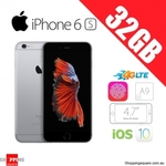 [OzBargain10] Apple iPhone 6s 32GB All Colours $749 Delivered (Import) @ ShoppingSquare.com.au
