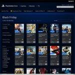 [PS4] PES 2017 $47.95, GTA V $44.95, DiRT Rally $24.95 @ PS Store