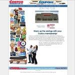 $89 Swarovski Crystal 2016 Christmas Star - COSTCO (Canberra) [Membership Required]