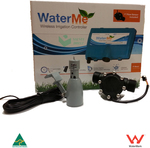 WaterMe Irrigation Controller + 1 inch Extra Flow Sensor + Rain Sensor - $285 Shipped @ Valves Direct