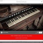 FREE Soniccouture Estey Reed Organ Virtual Instrument for NI Kontakt (Was $69 USD)