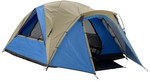 Oztrail 3 Person Tent - $79.99 (47% off) + Shipping @ Tent World