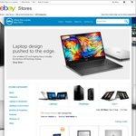 Dell eBay 20% off Sale (Feb 7- Feb 14)