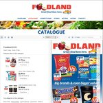 ½ Price Connoisseur Ice Cream Tubs 1L $4.84 @ Foodland Supermarkets (SA Only)