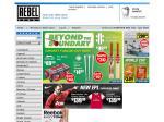 Reble Sports Moving SALE - $50 NRL Jerseys!