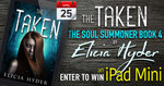 Win an iPad Mini 2 from author Elicia Hyder