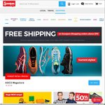 Spend $70 and Get Free Shipping on All Goods at Scoopon (Excludes Bulky Items)