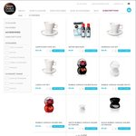 Dolce Gusto Online Store - All Accessories $5 (Plus Shipping)