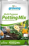 Earthwise Growing Essentials 22L Potting Mix or Pine Bark $2 Ea @ Bunnings Warehouse