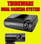 Thinkware F770 Front & Rear Dashcam Kit FULL HD, GPS, Wi-Fi & Speed Camera, 32GB: £190.70 (~AU $330) Posted @ Audiosave on eBay