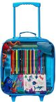 """Finding Dory"" Trolley Art Set on Wheels $12.50 @ Target (Was $25)"