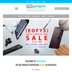 All Stock 20% off @ Pro Gadgets