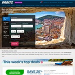 Orbitz Hotel Bookings 20% off up to $150 USD (Book by 24/7)